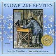 pm-1301 snowflake bentley