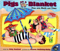pm-1307 pigs on blanket