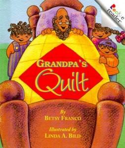pwa-05 grandpa quilt