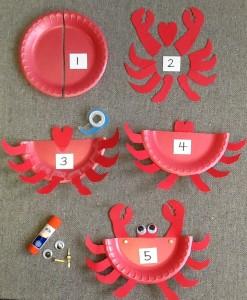 crab make